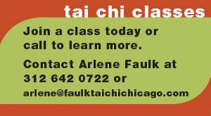 Tai Chi Classes Chicago