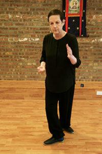 Arlene Faulk Tai Chi