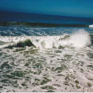 San Diego Ocean Waves 2