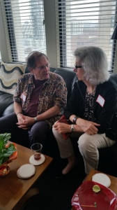 July 2015 Open House Terry & Betty C