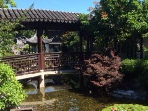 PDX Chinese Gardens 2
