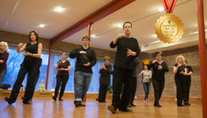 Top Tai Chi Blog